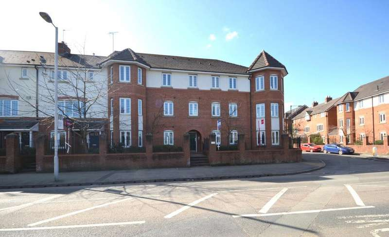2 Bedrooms Apartment Flat for sale in Nell Lane, Chorlton