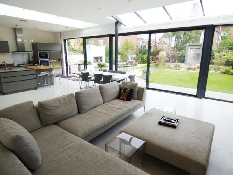 3 Bedrooms Apartment Flat for rent in Short Let - Mortlake Road, Kew, Richmond, Surrey TW9