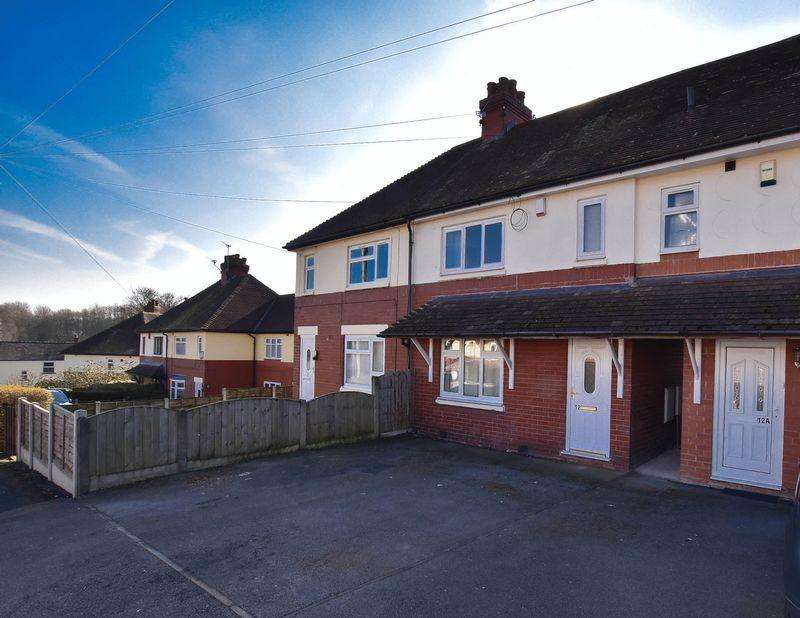 3 Bedrooms House for sale in Jubilee Road, Congleton