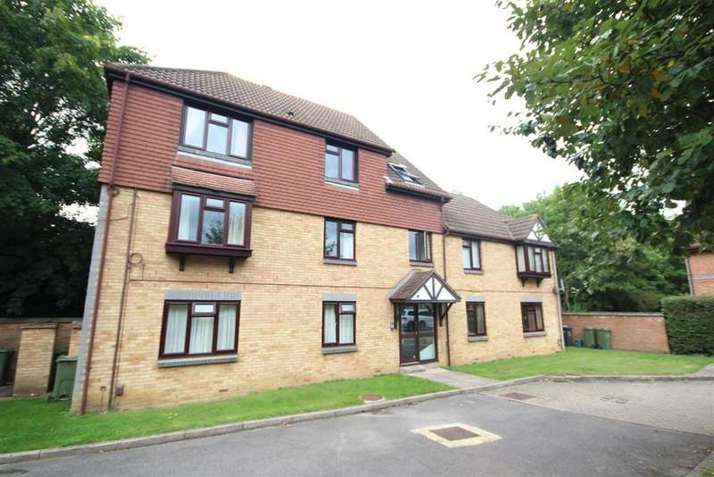 1 Bedroom Flat for sale in Ladygrove Drive, Guildford