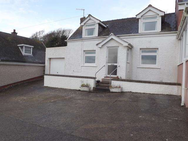 2 Bedrooms Cottage House for sale in Burton, Milford Haven
