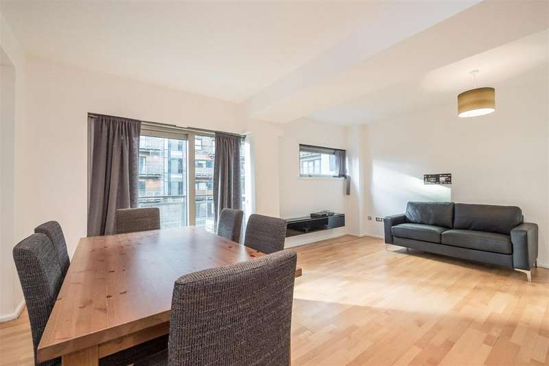 2 Bedrooms Flat for sale in Breadalbane Street, Edinburgh