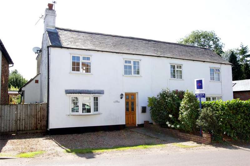3 Bedrooms House for sale in Chapel Croft, Chipperfield, Hertfordshire, WD4