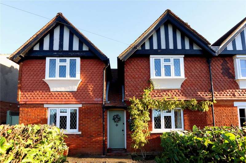 3 Bedrooms House for sale in Tower Hill, Chipperfield, Hertfordshire, WD4