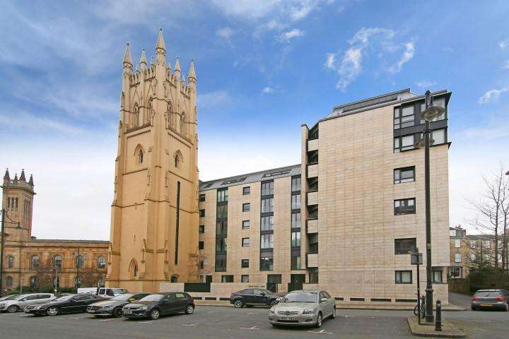 2 Bedrooms Apartment Flat for sale in 10 Park Circus Place, Park, G3 6AN
