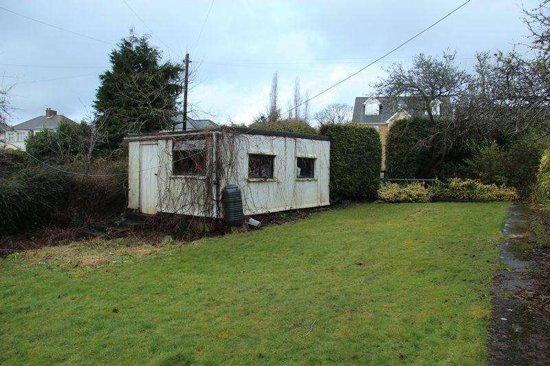 Plot Commercial for sale in Tregarn Road, Langstone