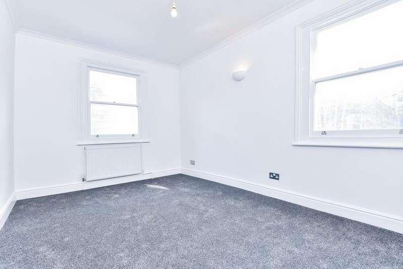 1 Bedroom Flat for sale in Kirkdale London SE26