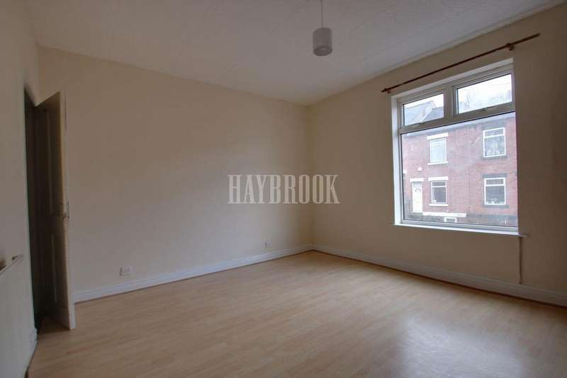 3 Bedrooms Terraced House for sale in Upper Valley Road, Meersbrook, Sheffield