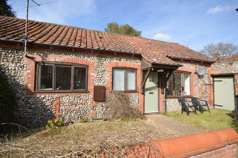 1 Bedroom Cottage House for rent in Queen Adelaide Court, Holt, Norfolk
