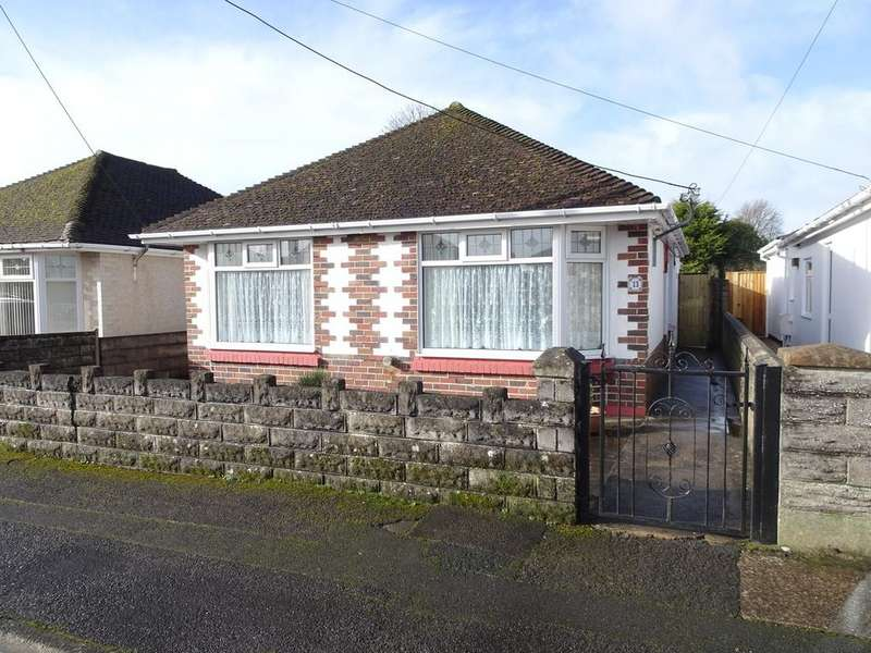 3 Bedrooms Detached Bungalow for sale in YNYSLAS, PORTHCAWL, CF36 5EF