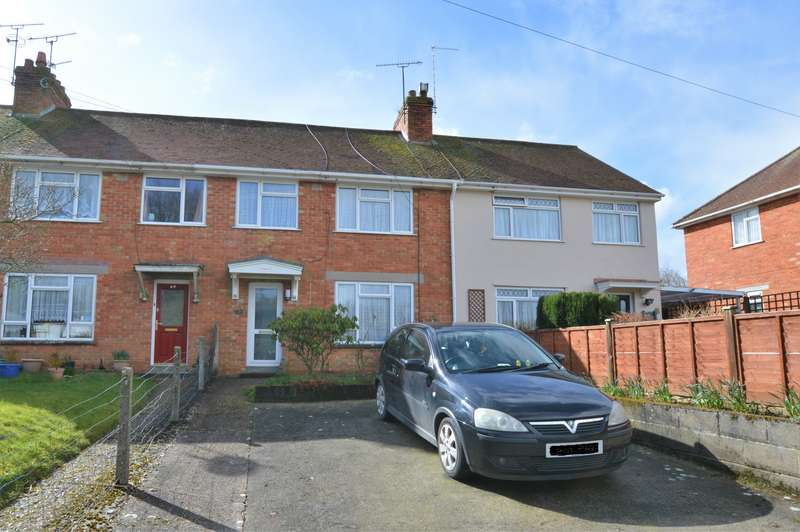 3 Bedrooms Property for sale in Coppice Street, Shaftesbury