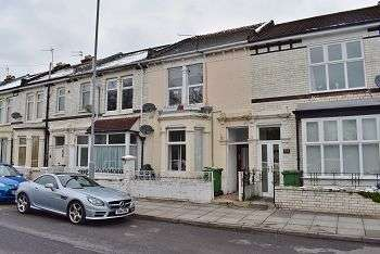 2 Bedrooms Flat for sale in New Road, Portsmouth, PO2