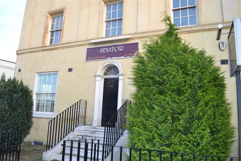 Commercial Property for rent in Bradford Street, Walsall