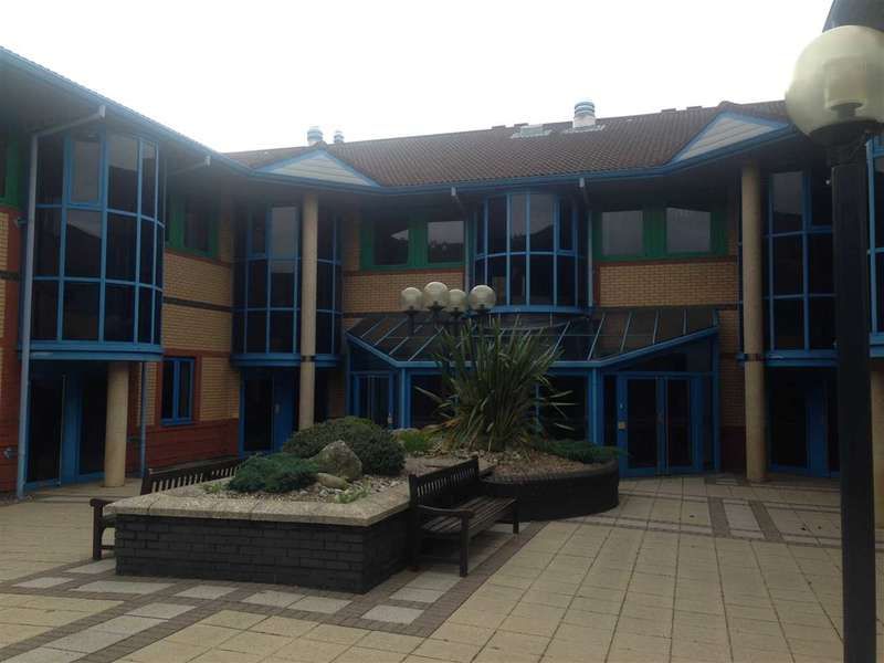 Office Commercial for rent in Dudley Court South, Level Street, Brierley Hill, Dudley