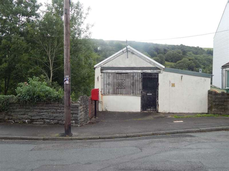 Land Commercial for sale in Pleasant View, Pontypridd