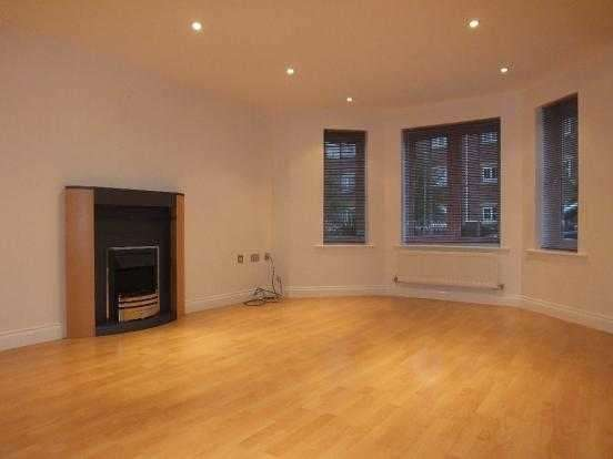 2 Bedrooms Apartment Flat for sale in Firbank, Preston
