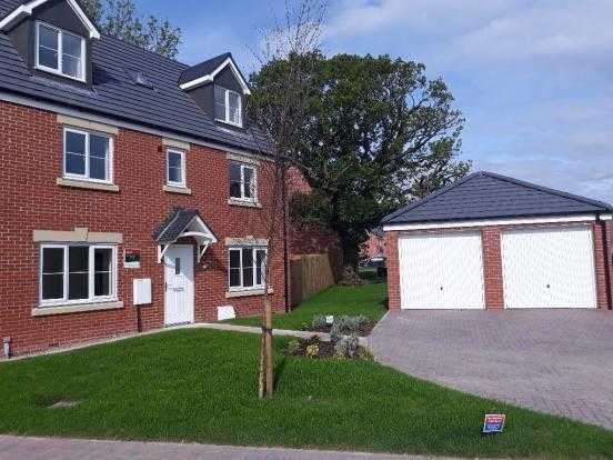5 Bedrooms Detached House for sale in The Newby, Buckshaw Village