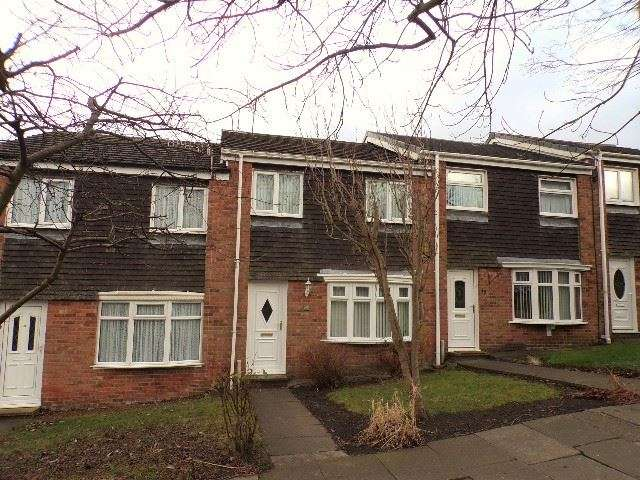 3 Bedrooms Property for rent in Calder Walk, Sunniside, Newcastle upon Tyne, Tyne and Wear, NE16 5XF