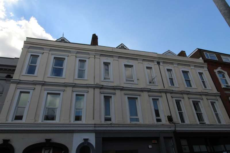 4 Bedrooms Flat for rent in Grace Hill, Folkestone, CT20