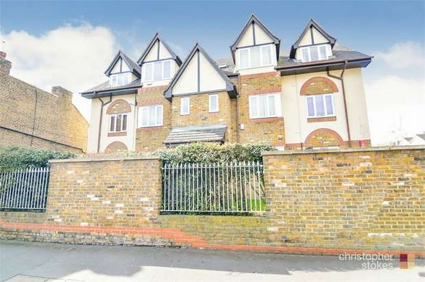 1 Bedroom Flat for sale in Friends Avenue, Cheshunt, WALTHAM CROSS, Hertfordshire