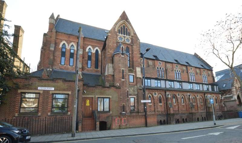 2 Bedrooms Maisonette Flat for sale in St. Augustines Court, Lynton Road, Bermondsey, London, SE1 5DP
