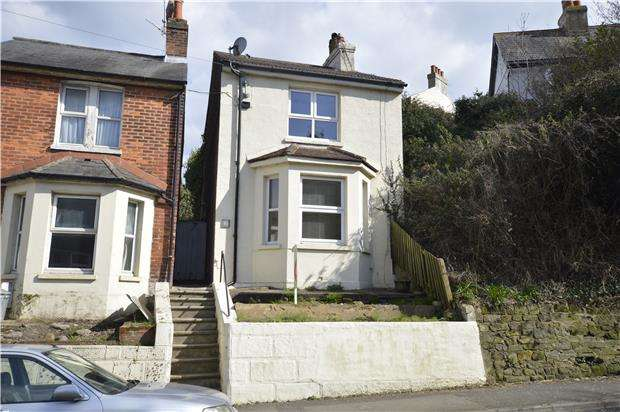 3 Bedrooms Detached House for sale in Battle Road, ST LEONARDS-ON-SEA, East Sussex, TN37 7AB