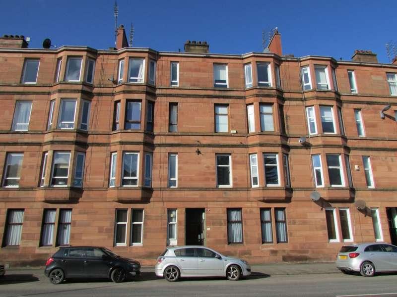 1 Bedroom Flat for sale in 3/2, 64 Holmlea Road, Glasgow, G44 4AL