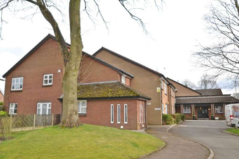 1 Bedroom Flat for sale in Gatley Road, Cheadle