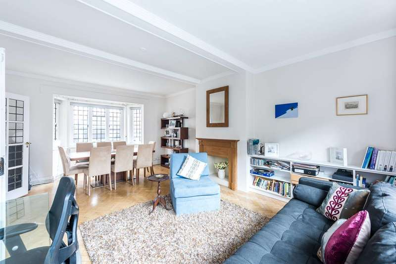 2 Bedrooms House for sale in Whiteheads Grove, Chelsea, SW3