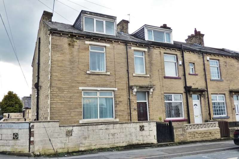 5 Bedrooms Property for sale in Broad Lane, Bradford, BD4