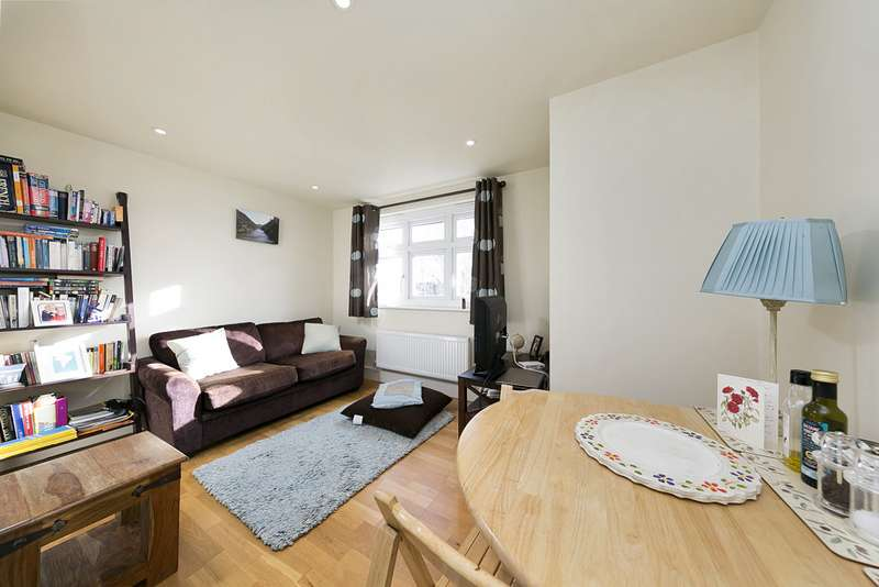 1 Bedroom Apartment Flat for sale in Whitton Road, Twickenham TW1