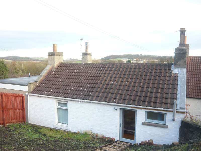 1 Bedroom Property for rent in Chapel Place, Inverkeithing KY11