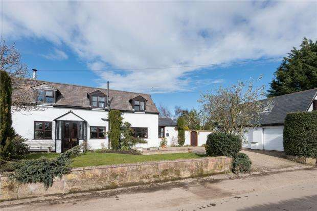 3 Bedrooms House for sale in Valeswood, Little Ness