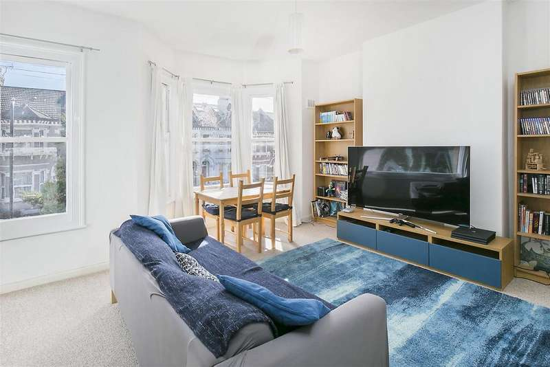2 Bedrooms Flat for sale in Pathfield Road, Streatham, SW16