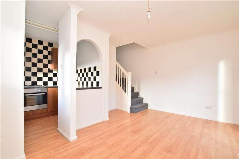 1 Bedroom End Of Terrace House for sale in Treelands, North Holmwood, Dorking, Surrey