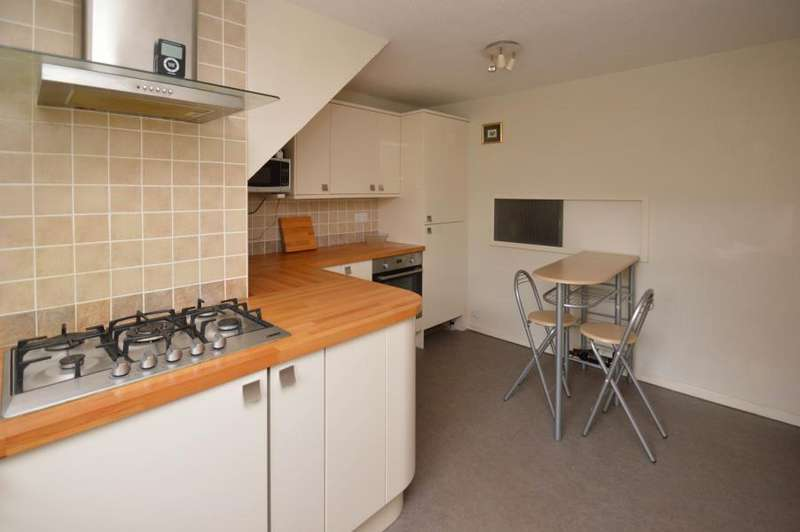 2 Bedrooms Apartment Flat for sale in Fountain Gardens Windsor