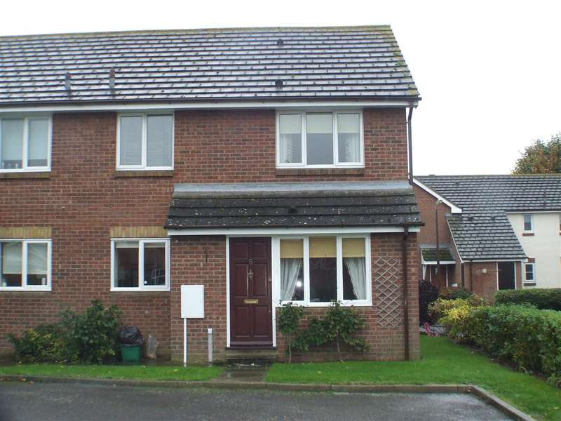 1 Bedroom House for sale in Windmill Court, London Road, Copford