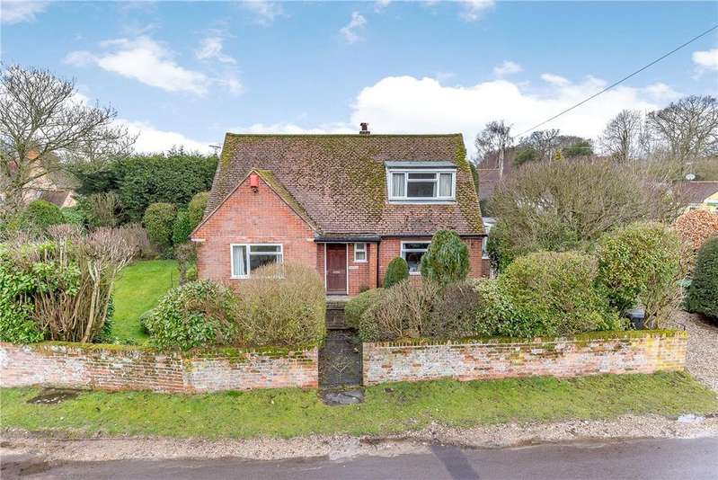 2 Bedrooms Detached House for sale in Enborne Row, Wash Water, Newbury, Berkshire, RG20