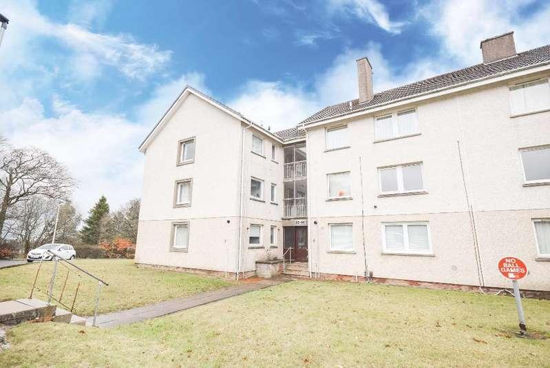 1 Bedroom Flat for sale in Galt Place, East Kilbride, South Lanarkshire, G75 9BB