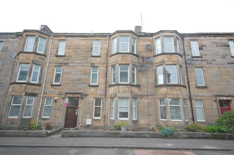 3 Bedrooms Flat for sale in Bonhill Road, West Dunbartonshire G82 2DH