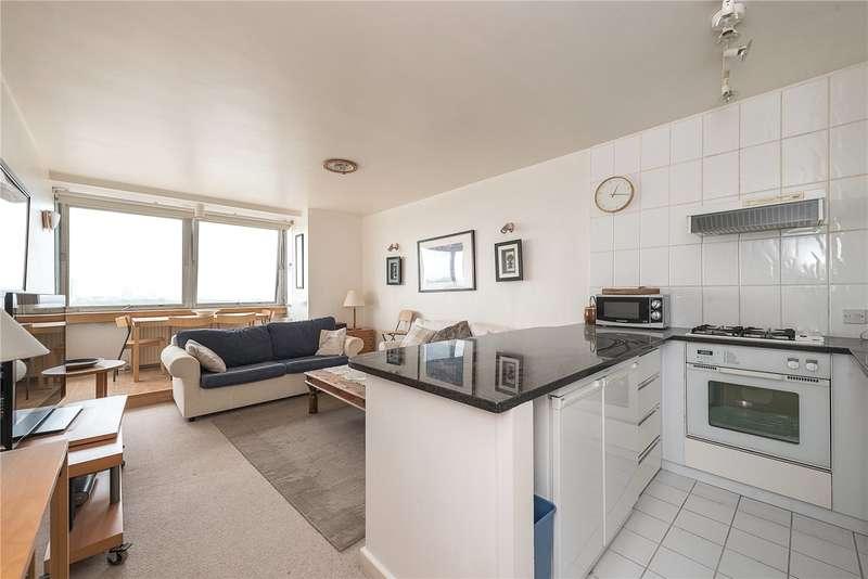 1 Bedroom Flat for sale in 25 Porchester Place, Hyde Park Estate, London, W2