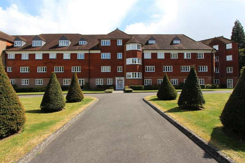 2 Bedrooms Apartment Flat for sale in Elizabeth House, Banstead