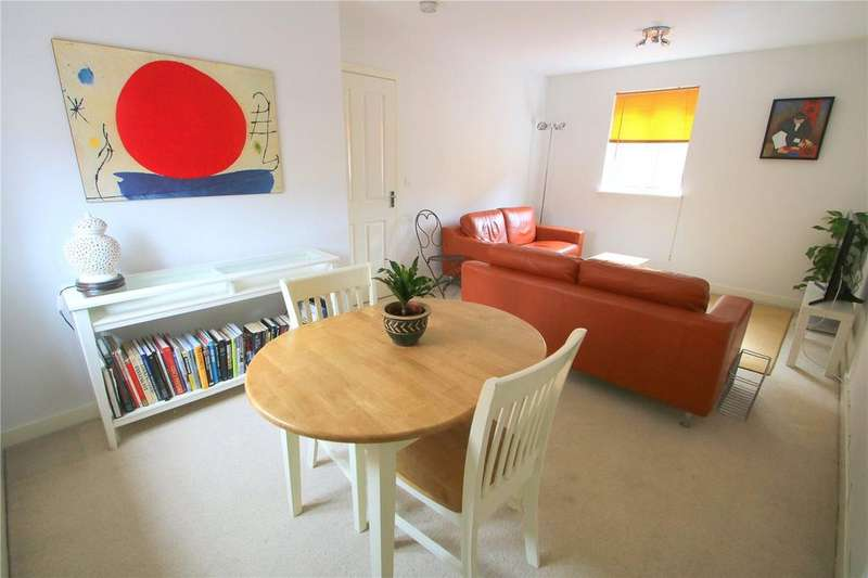 2 Bedrooms Apartment Flat for sale in Dickinsons Fields, Bedminster, Bristol, BS3