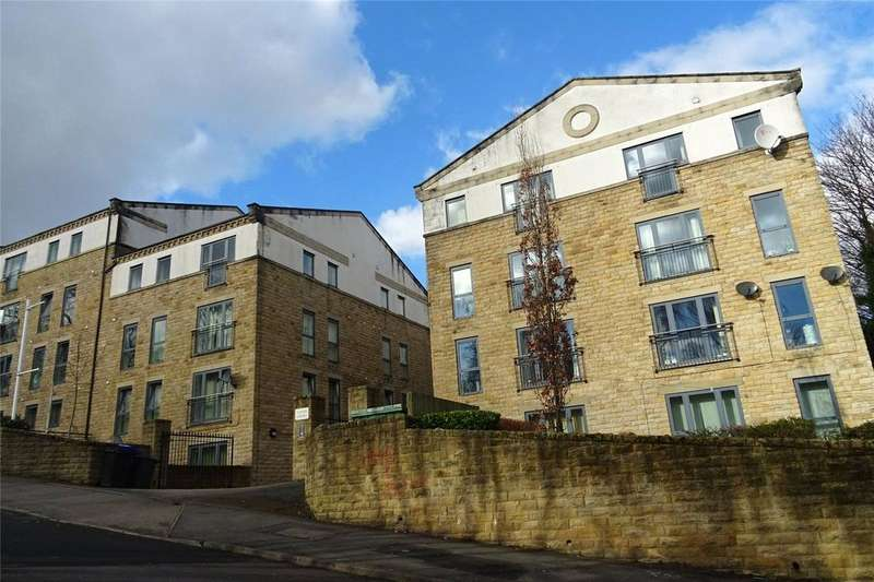 11 Bedrooms Apartment Flat for sale in Lister Court, Cunliffe Road, Bradford, West Yorkshire, BD8