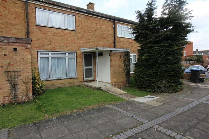 3 Bedrooms Terraced House for sale in Barn Mead, Harlow