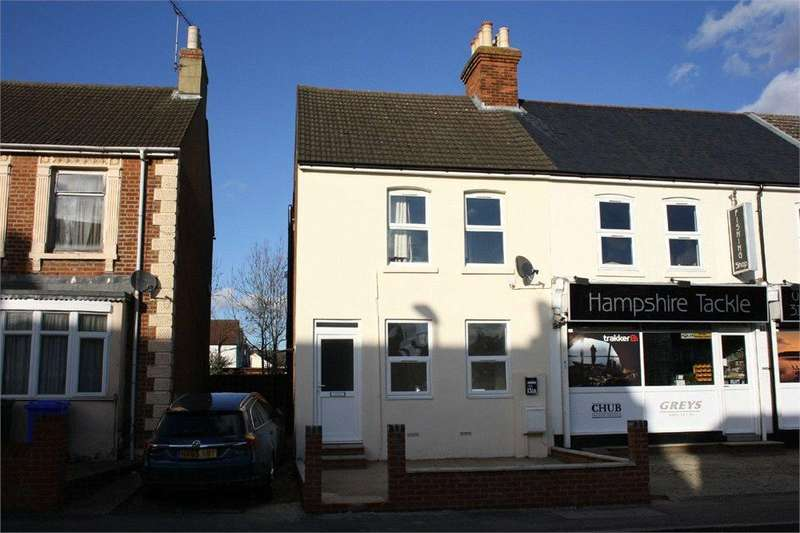 1 Bedroom Apartment Flat for sale in Ash Road, Aldershot, GU12