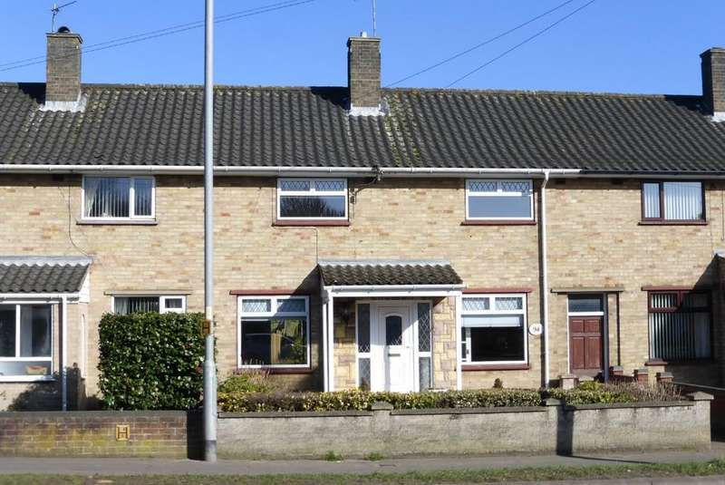 3 Bedrooms Town House for sale in Norwich