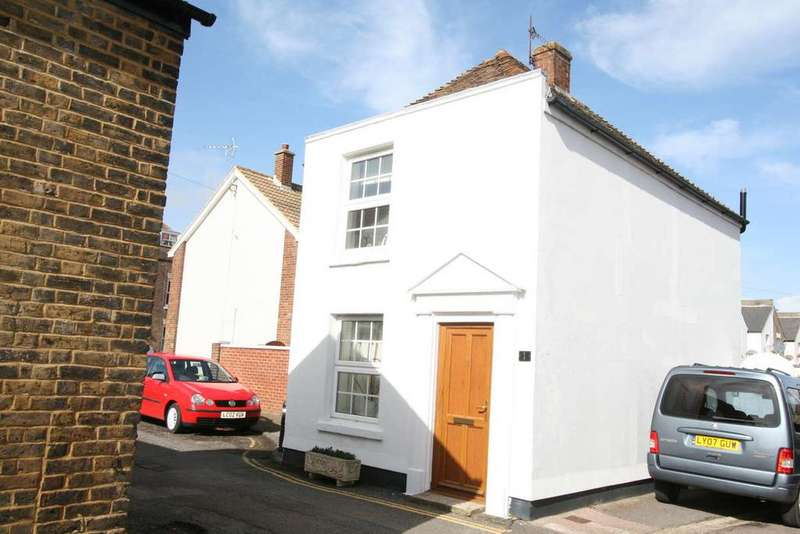 2 Bedrooms Detached House for sale in Enfield Road, Deal
