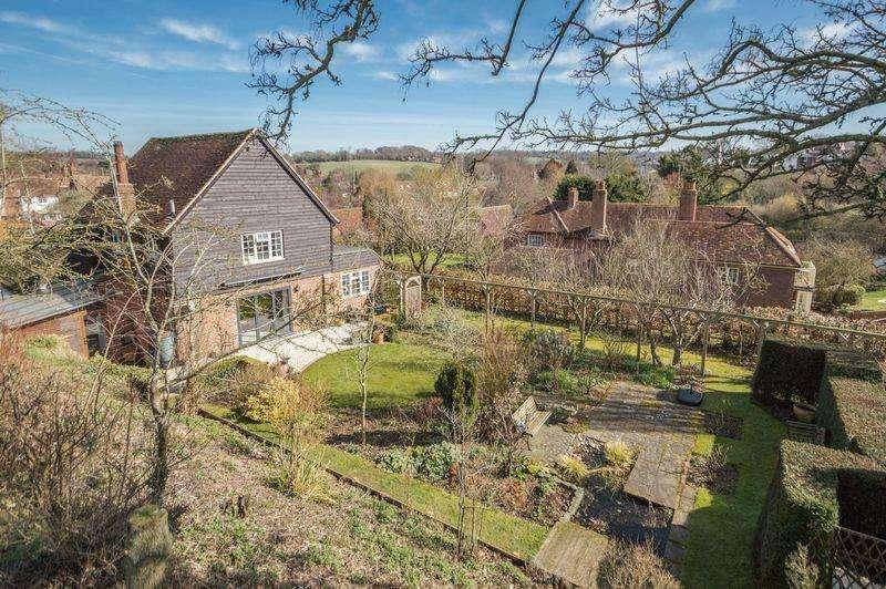3 Bedrooms Detached House for sale in Barham