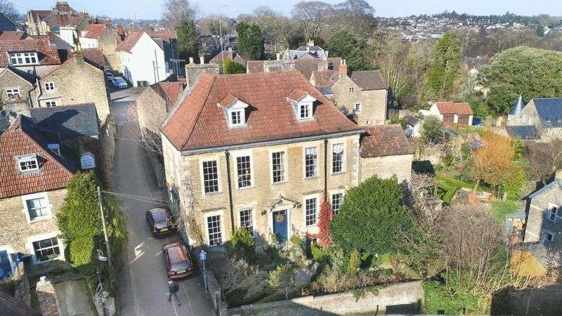 7 Bedrooms Property for sale in Whittox Lane, Frome